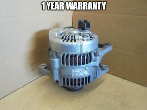 136 Amp 1998 2000 Dodge Caravan Oem Alternator 13765