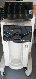 Integra Cusa Excel Valleylab Ultrasonic Surgical Aspirator System W Footswitch