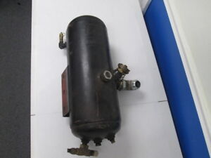 Ansul Corp 325011 Hydraulic Concentrate Reservoir Fire Truck Foam Systems