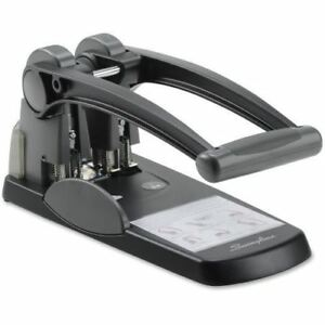 Swingline Extra High Capacity 2 hole Punch 74192