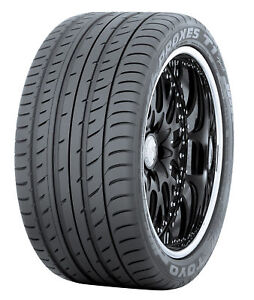 Toyo Tire 315 35r20 106w Proxes T1 Sport New