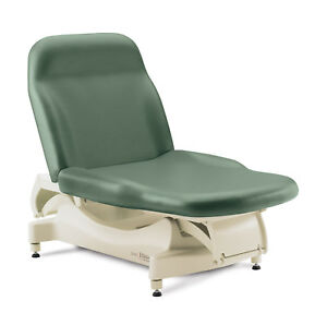 Midmark Ritter 244 Exam Table Barrier free Bariatric Treatment Medical Table