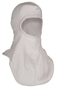 National Safety Apparel H67nk Double Layer Nomex Hood With Single Layer Bib One