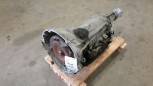 Automatic Transmission 03 Dodge Ram 1500 Pickup 4x2 4 7l 5 45rfe 5 Speed
