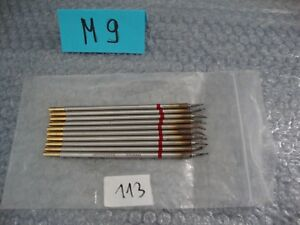 10 Units Thermaltronics M8b325tips