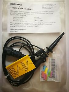Tektronix P2220 Oscilloscope Probe