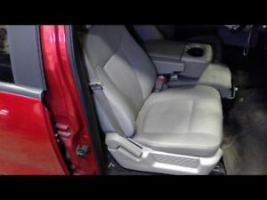Passenger Front Seat Bucket Captain Chair Fits 09 10 Ford F150 Pickup 594503