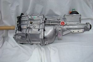 Ford Racing T5 Transmission