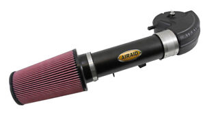 Airaid 1988 95 Chevy Gmc 305 350 Tbi Cl Intake System W Tube Oiled Red Media