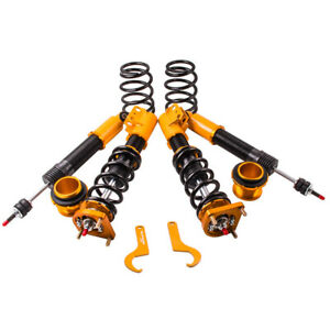 Coilovers For Ford Mustang 4th 94 04 24 Ways Adjustable Damper Shocks Struts