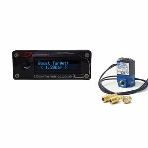 Ldperformance Electronic Boost Controller Ebc Mac 3 Port Solenoid