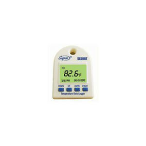 Supco Sl500t Temperature Data Logger With Display