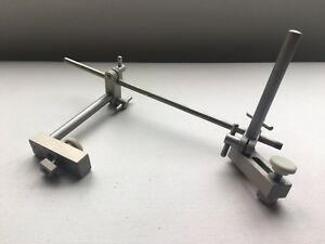 David Kopf Small Animal Stereotaxic Holder Manipulator With Attachments