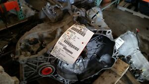 2005 Saturn Ion Manual Transmission Assembly 166 478 Miles 2 2 Fwd M86