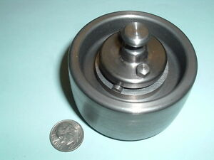 New Model Hit And Miss Gas Engine Clutch Pulley Fully Functional