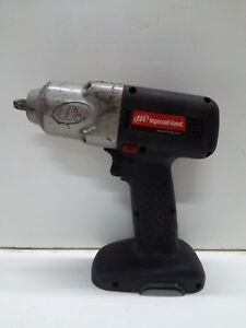 Ingersoll Rand 2512k 14 4v 3 8 Drive Impact Driver No Battery Or Charger 1a01