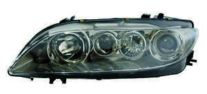 For 2003 2004 2005 Mazda 6 Headlight Headlamp Driver Side
