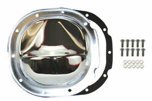 Chrome Ford 8 8 Rg Differential Cover F150 Mustang Explorer 302 351w V8 83 03