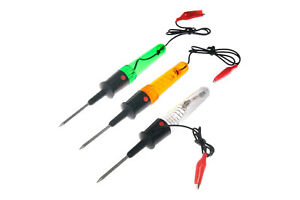 Voltage Continuity Tester Set high Voltage Circuit Tester