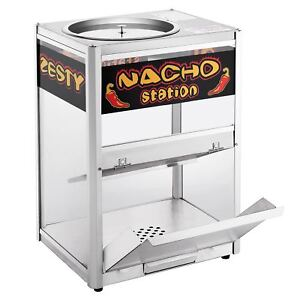 Commercial Great Northern Grade Nacho Chip Warming Station 5900 Gnp Nacho Warmer