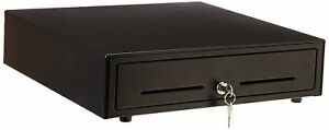 Angel Pos 1520050 Under Counter 16 inch Pos Cash Drawer With Mounting Heavy Duty
