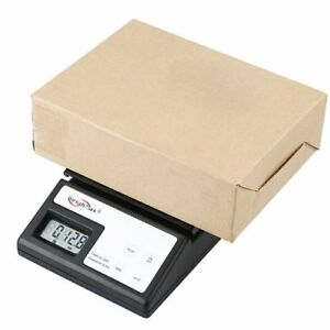 Digital Postal Scale Electronic Postage Mail Letter Package Usps Post Shipping