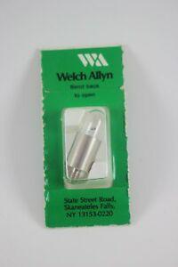 New Welch Allyn 04100 Bulb Halogen Lamp For 48400 Replacement 126 Oem