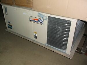 Aac Commercial 3 Ton 460v 3 Ph Electric Package Unit