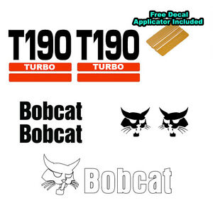 Bobcat Skid Steer T190 | MCS Industrial Solutions and Online