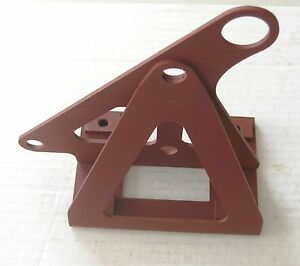 Jeep Military Willys Mb Ford Gpw A1247 Engine Oil Filter Housing Bracket G503