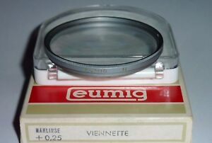 eumig nahlinse viennette 55mm