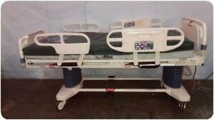 Stryker Secure 3002 All Electric Hospital Patient Bed 158014