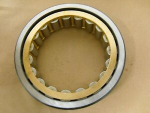 Fag X life Nu2228 e m1 Spherical Roller Bearing No Inner Ring Bronze Retainer