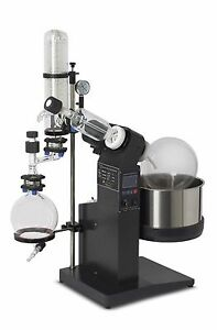Goldleaf Scientific Insta vap Rotary Evaporator 5l Rotovap W Motorized Lift