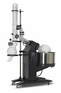 Goldleaf Scientific Insta vap Rotary Evaporator 20l Rotovap W Motorized Lift