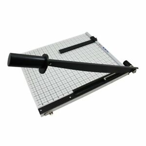 Akiles Offitrim 1512 18 Manual Paper Cutter