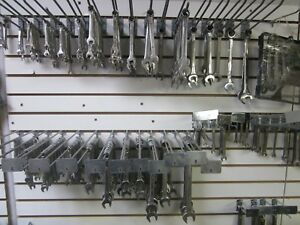 Vintage Craftsman Usa 12 Point Metric Sae Combination Wrenches Many Sizes