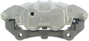 Disc Brake Caliper Front Right Centric 141 61175 Reman Fits 15 17 Ford Mustang