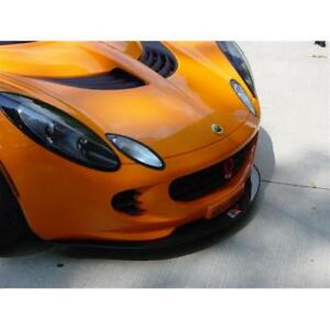 Apr Performance Lotus Elise Stock Front Wind Splitter W Support Rods 2005 up