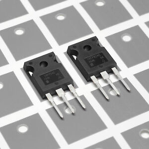 12 12 Matched Irfp240 Irfp9240 Power Mosfet Vishay Siliconix