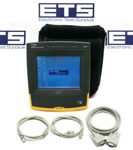 Fluke Networks Optiview Integrated Network Analyzer Ethernet Pro