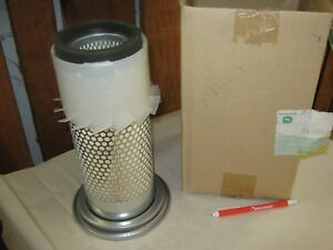 John Deere Air Filter M802658 Orig Deere Part Fits Many Units