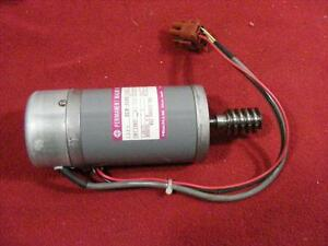 New Hitachi Permanent Magnet Motor Dcm 05a01 e500