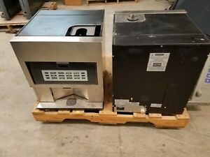 Espresso Aroma 5500 Machine Lot Of 2