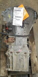 2005 Jeep Liberty Automatic Transmission Assembly 181 605 Miles 3 7 Dg6 42rle