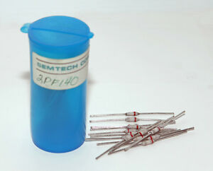 10 Semtech 2pf140 High Voltage Fast Recovery Rectifier Diode 12kv 225ma 350ns