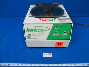 Drucker 624e Quest Quest Diagnostics Mini E Centrifuge 90 Day Warranty