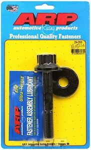 New Arp 234 2503 Harmonic Balancer Bolt Fits Gm 4 8l 5 3l 5 7l Ls Engines