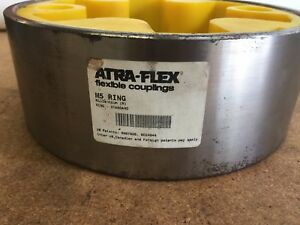 Atra flex Flexible Coupling M5 Ring W Insert