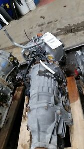 2003 Subaru Forester Automatic Transmission Assembly 160 234 Miles 2 5